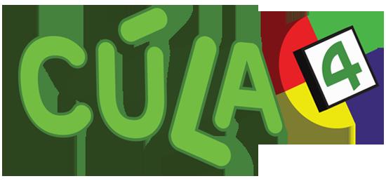 Cúla4 Logo