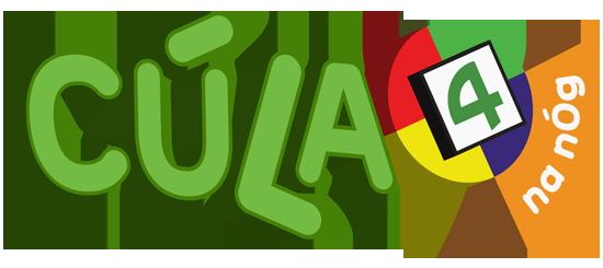 Cúla4 na nÓg Logo